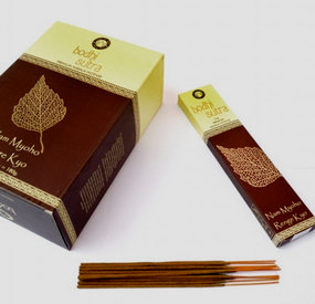 Premium Masala Incense