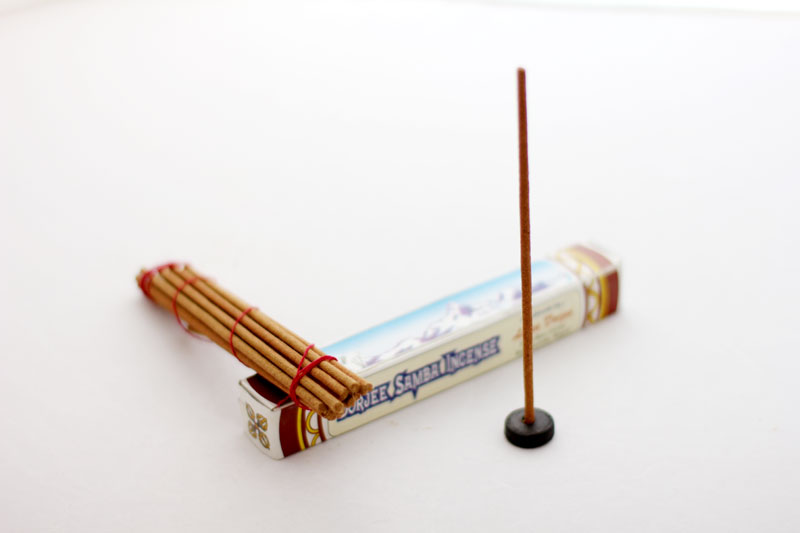 Dorjee Samba Incense