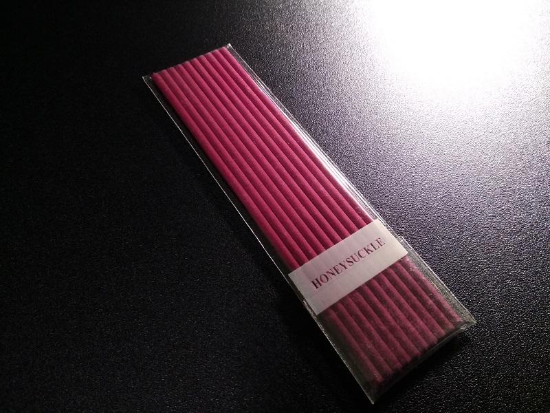 Благовония с запахом Honeysuckle - Жимолость_product_product