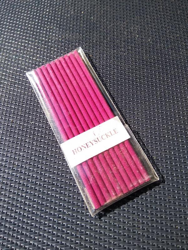 Honeysuckle - Жимолость_product_product