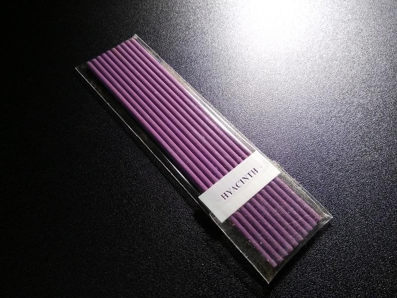 Благовония с запахом Гиацинт_product_product