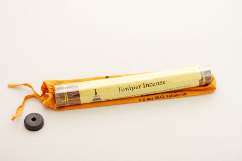 Благовония Juniper Incense