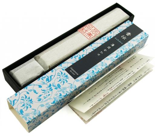 Japanese mint - японский ментол