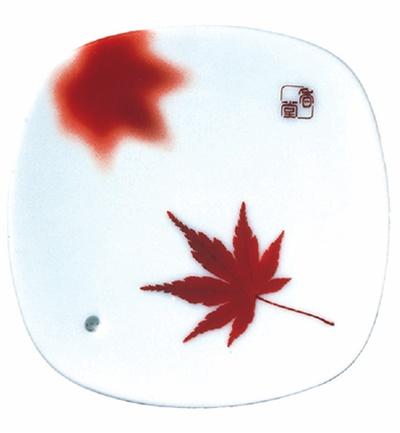 Подставка Maple leaf - Кленовый лист