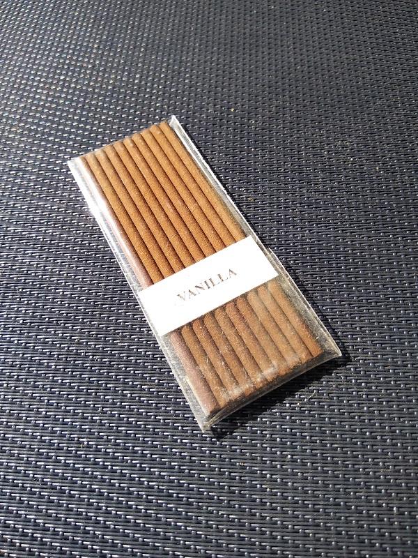 Vanilla - Ваниль_product_product